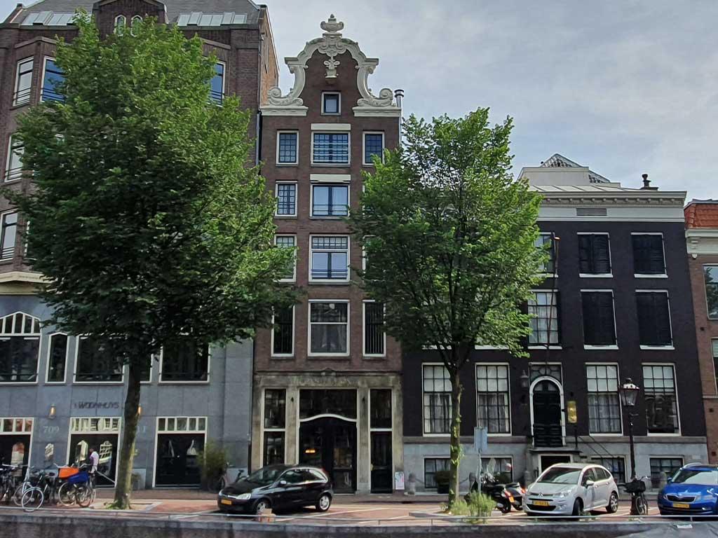Verkocht Prinsengracht Amsterdam
